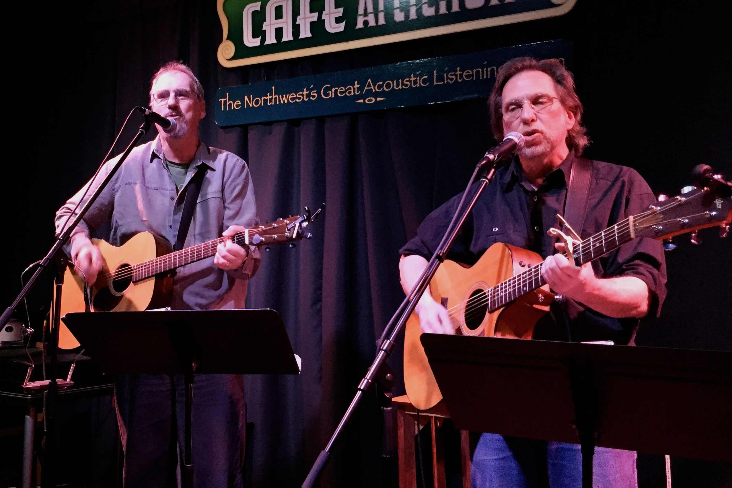 The Welldiggers - Live at Artichoke Cafe
